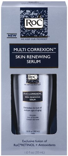 RoC Multi-Correxion Skin Renewing Serum, 1 Ounce