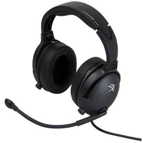 Flightcom Denali 50 Anr Aviation Headset