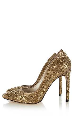 Limited Edition - Crystal pump