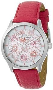 Tommy Hilfiger Women's 1780874 Fashion Silver-Tone Watch