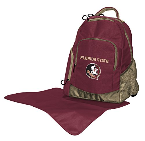 Lil Fan Diaper Backpack Collection, Florida State Seminoles