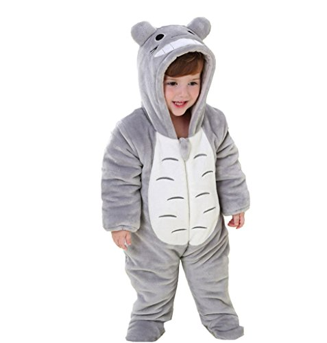 totoro costumes for kids