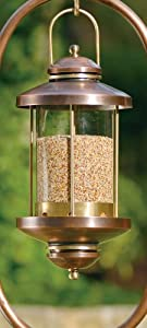 H Potter Wellington Bird Feeder