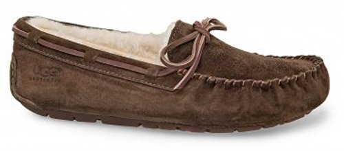 UGG Australia Women's Dakota Slippers Footwear Espresso Size 5