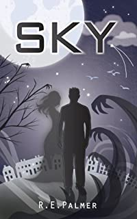 (FREE on 8/23) Sky by R.E. Palmer - http://eBooksHabit.com