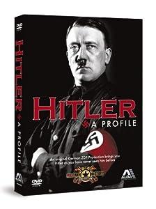 Profile Of Hitler [DVD]