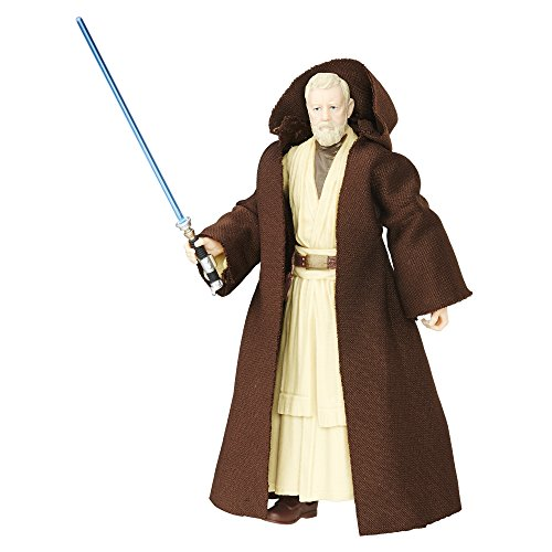 STAR WARS E7 Black Series Obi-Wan Kenobi