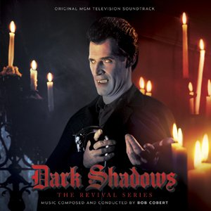 Dark Shadows: The Revival Series (2 CD) [Soundtrack]