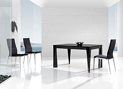 Mesas De Comedor De Dise O Moderno Modelo Dior Amazon