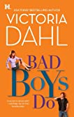 Bad Boys Do (Donovan Brothers Brewery, #2)