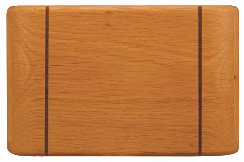 Heath Zenith 86-C Traditional D eacute cor Wired Chime Solid OakB0000BYD6F : image