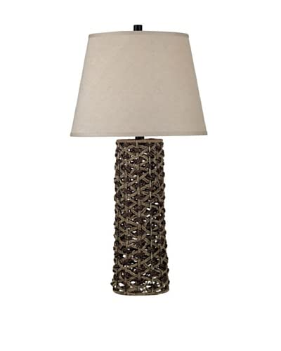 Design Craft Gillespie Table Lamp