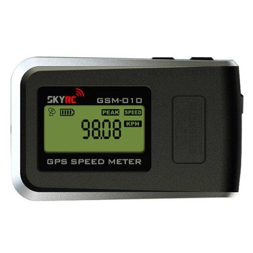 Skyrc Gps Speed Meter Link Data Logging Google Map front-1043718