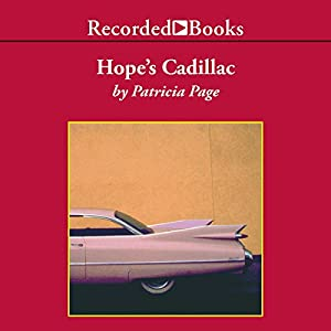 Hope's Cadillac Audiobook