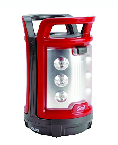 Coleman 4D CPS LED Duo Lantern (Coleman Led Lantern Rechargeable compare prices)