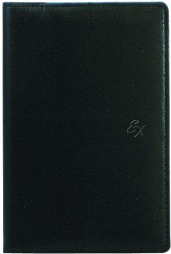 2011年版 生産性手帳 No.63 エクセレンス本革PS (黒)