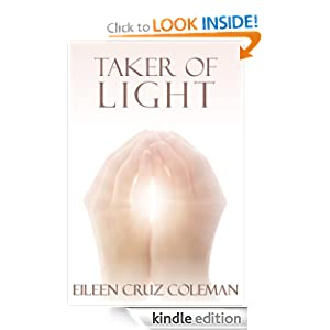 Taker of Light, a retelling of the Brothers Grimm's Godfather Death