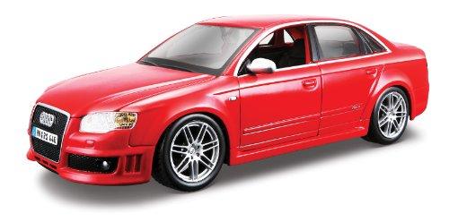 tobar-124-scale-audi-rs4-model-car