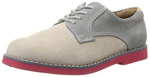 Florsheim Kids Kearny JR Oxford (Toddler/Little Kid/Big Kid)