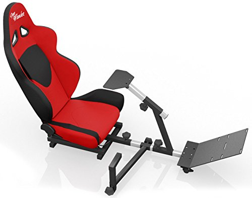 #3 Openwheeler Advanced Racing Seat
