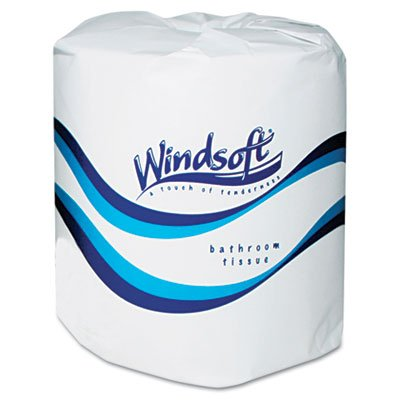 Individually Wrapped Toilet Paper front-1012568