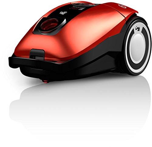 dirt-devil-dd7275-1-rebel-75-hfc-aspirateur-avec-sac-brosse-parquet-rouge-noir