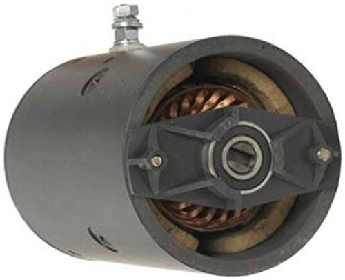 New Electric Pump Motor Mte Js Barnes 46-2516 Mmy4001 Mmy4001A Counter Clockwise
