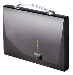 snopake 15697 eligo doccase porte documents avec trieur a4 fournitures de bureau. Black Bedroom Furniture Sets. Home Design Ideas