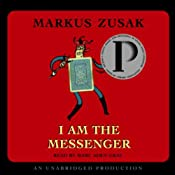 I Am the Messenger | [Markus Zusak]