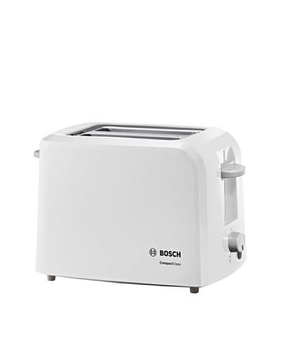 Bosch Tostadora TAT3A011 Blanco