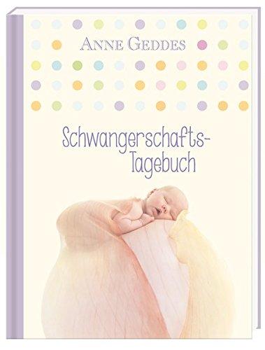 Schwangerschaftstagebuch: Anne Geddes