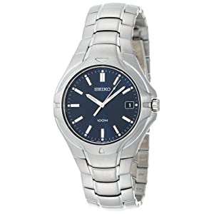 Seiko Men's SGE507 Watch