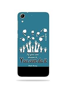 alDivo Premium Quality Printed Mobile Back Cover For HTC Desire 728 / HTC Desire 728 Back Case Cover (MKD1005)