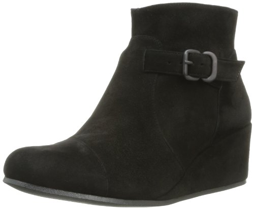 Espace Womens Cargoo Boots