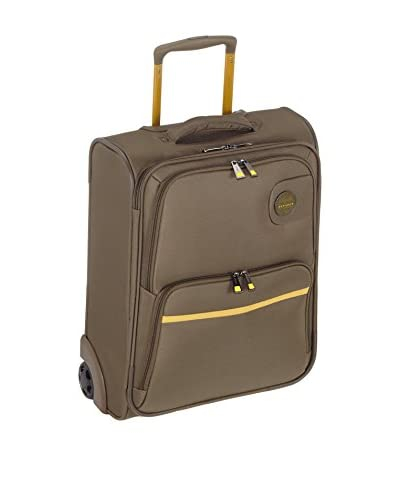 The Bridge Wayfarer Trolley Highlight 52.5 cm khaki