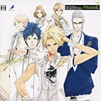 「Dramatic CD Collection VitaminZ・ハッピービタミン~Oh! ムコ・バトル~」