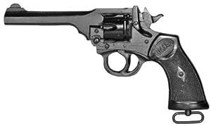 Ring's Blue Guns Training Webley MKIV Gun