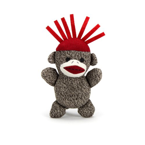 Spike From The Sock Monkey Family