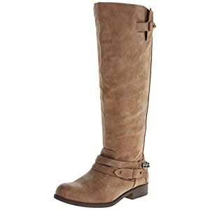 Madden Girl Women's Caanyon Riding Boot