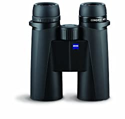 Zeiss Conquest HD Binoculars, 8x42 Black