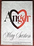 Anger (0393016439) by Sarton, May