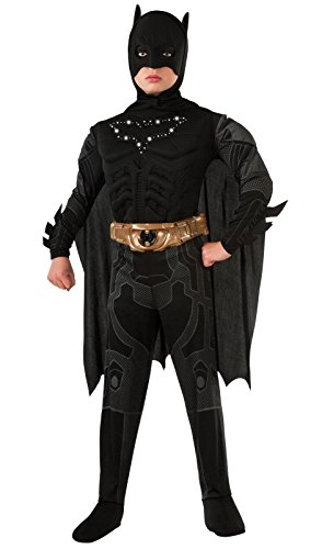 Rubie's Costume Co - The Dark Knight Rises Batman Light-Up Child Costume