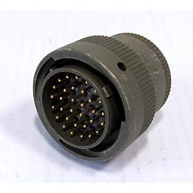 ITT Cannon MS3116E18-32P Connector