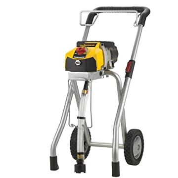 Wagner procoat max airless paint sprayer on sale for for Paint sprayers for sale