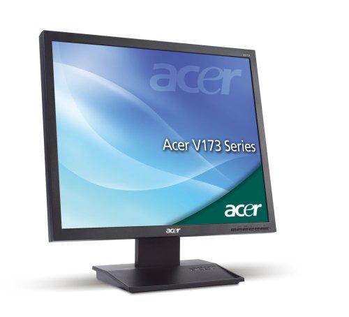 V173bdm/17  LCD 2000:1 MM 5ms DVI ET.BV3RE.013