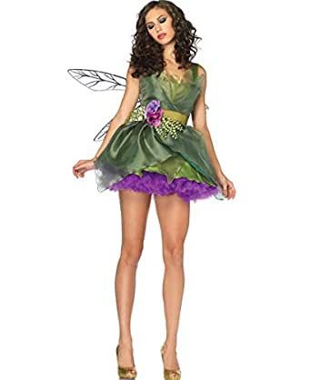 Leg Avenue Womens Woodland Fairy Adult Costume