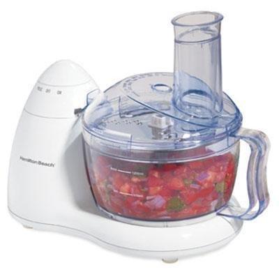 1 - HB 8 Cup Food Processor