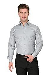 Vicbono Men's Formal Shirt - VBSH-228-M