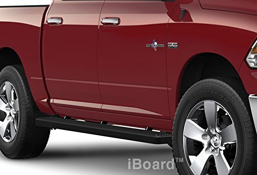iboard-running-board-black-4-fit-dodge-ram-1500-09-16-and-for-ram-2500-3500-crew-cab-10-16-by-aps