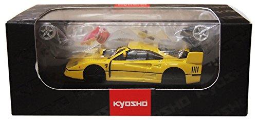 DK1/64 FerrariF40GTE(Yellow)